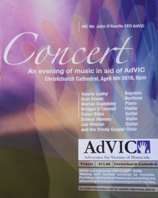 Concert AdVic